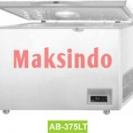 Mesin Chest Freezer -40 C 3