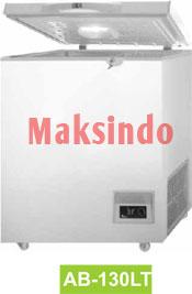 Mesin Chest Freezer -40 C