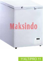 Mesin Chest Freezer -60 C