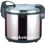 Mesin Gas Rice Cooker RRC dan Taiwan 2