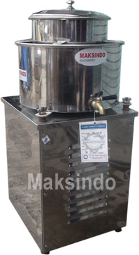 Mesin Meat Mincer