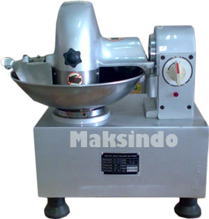 Mesin Mixer Pencampur Adonan Bakso