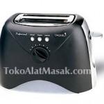 Mesin Toaster Pembuat Roti Bakar