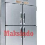 Mesin Upright Freezer (Suhu -20 °C) 2