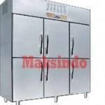 Mesin Upright Freezer (Suhu -20 °C) 3