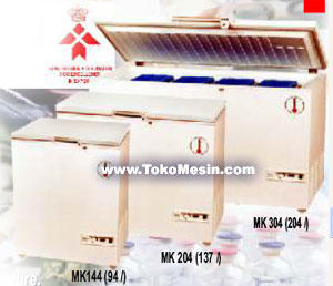 Jual Vaccine Cooler / Vaccine Freezer di Malang