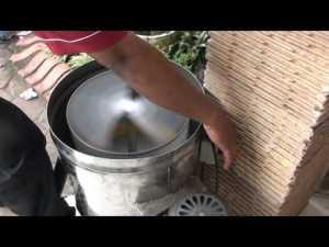 Jual Mesin Peniris Minyak (Spinner) di Malang
