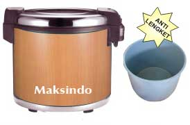 mesin rice cooker 8 tokomesin malang