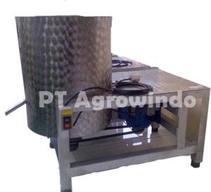 mesin spinner peniris minyak 4 tokomesin malang