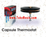 Jual Kapsul Regulator (Thermostat) Mesin Penetas Telur di Malang