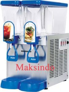 Mesin Juice Dispenser Buatan KOREA