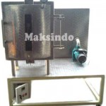 Mesin Vacuum Drying