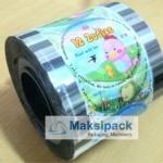 Plastik Lid Cup Untuk Cup Sealer  2
