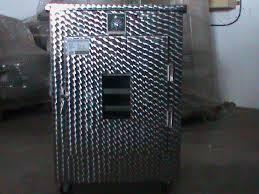 Jual Mesin Oven Pengering Stainless (Listrik) di Malang
