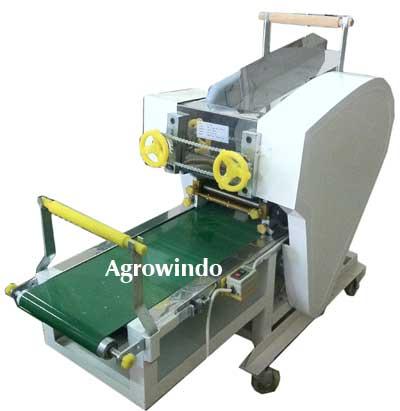 Mesin Mie Agrowindo dengan Segudang Keunggulannya