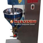 Mesin Pencetak Bakso Mini untuk Membuat Bakso Sendiri