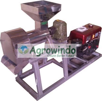 mesin pembuat beras analog 2 tokomesin malang