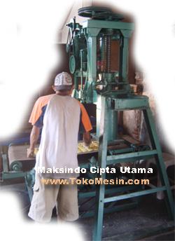 mesin cetak kerupuk 5 tokomesin malang