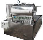 Jual Mesin Vacuum Frying 5 kg di Malang
