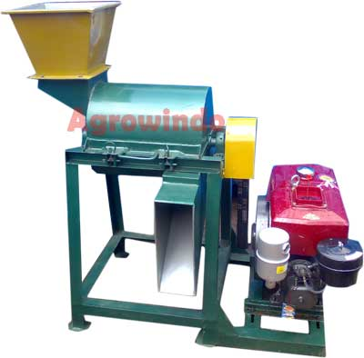 mesin grinder kompos organik 2 tokomesin malang