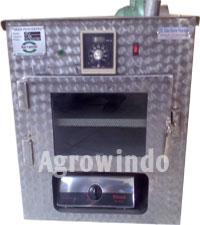 mesin oven pengering serbaguna (stainless-gas) 3 tokomesin malang