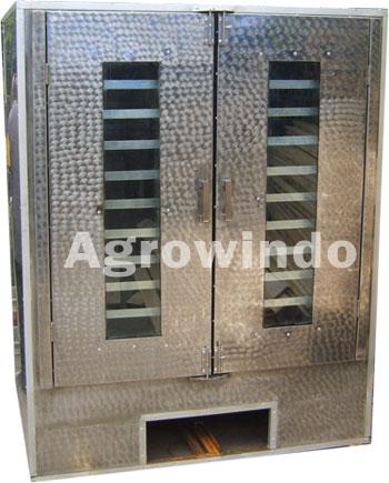 mesin oven pengering serbaguna (stainless-gas) 5 tokomesin malang