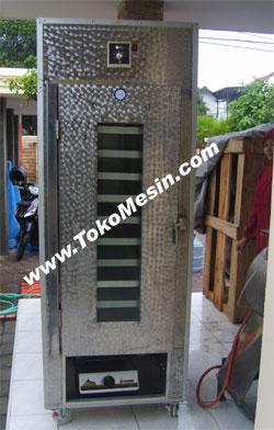 mesin oven pengering serbaguna (stainless-gas) 7 tokomesin malang