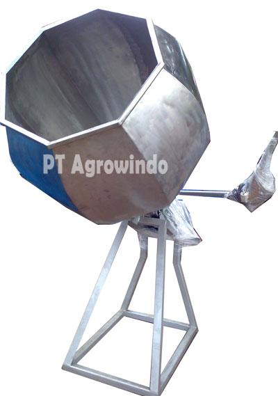 mesin pengaduk bumbu kering 1 tokomesin malang