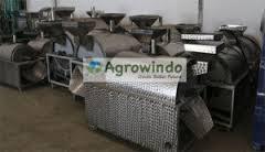 Jual Mesin Sangrai Kopi, Kacang dan Biji-Bijian di Malang