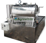 Jual Mesin Vacuum Frying Kapasitas 3.5 kg Untuk Keripik Buah di Malang