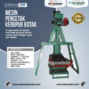 Jual Mesin Perajang Rumput (Chopper) Di Malang