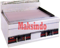 Mesin Griddle 2 tokomesin malang