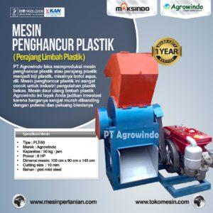 Jual Mesin Cup Sealer Manual NEW di Malang