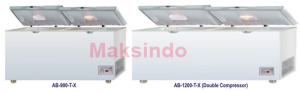 Jual Mesin Chest Freezer -26 °C di Malang