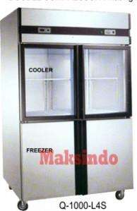 Jual Mesin Combi Cooler – Freezer di Malang