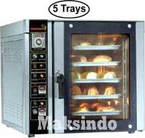 mesin convection oven 3 tokomesin malang