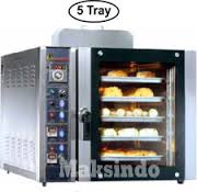 mesin convection oven 4 tokomesin malang