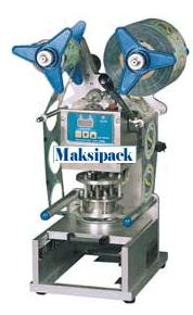 mesin cup sealer semi otomatis 4 tokomesin malang