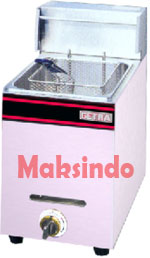 mesin deep fryer 6 tokomesin malang