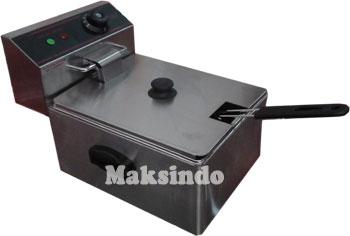 mesin deep fryer listrik 0 tokomesin malang
