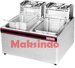 mesin deep fryer listrik 3 tokomesin malang