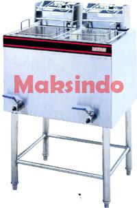 mesin deep fryer listrik 4 tokomesin malang