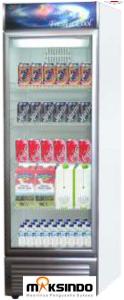Jual Mesin Display Cooler (lemari pendingin) di Malang