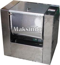 Jual Mesin Dough Mixer Pengaduk Tepung Roti Kue di Malang