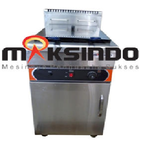 Jual Mesin Gas Fryer 6 Liter MKS-71B di Malang