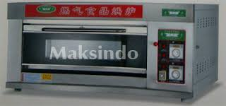 mesin oven roti gas 1 tokomesin malang