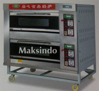 mesin oven roti gas 2 tokomesin malang