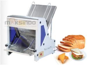 mesin pengiris roti tawar 4 tokomesin malang