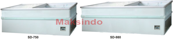 mesin sliding flat glass freezer 6 tokomesin malang