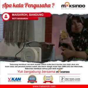 Jual Mesin Dough Mixer Mini 2 kg – DMIX-002 di Malang